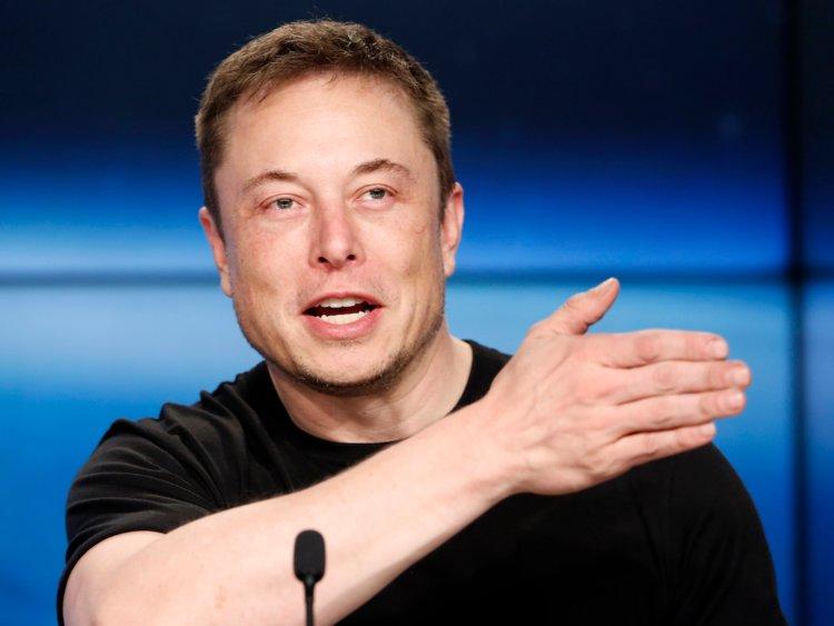 Tesla chief Elon Musk accuses worker of sabotage