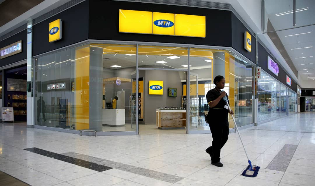 MTN Adds New Broadband Product to Fixed LTE Network - Tech