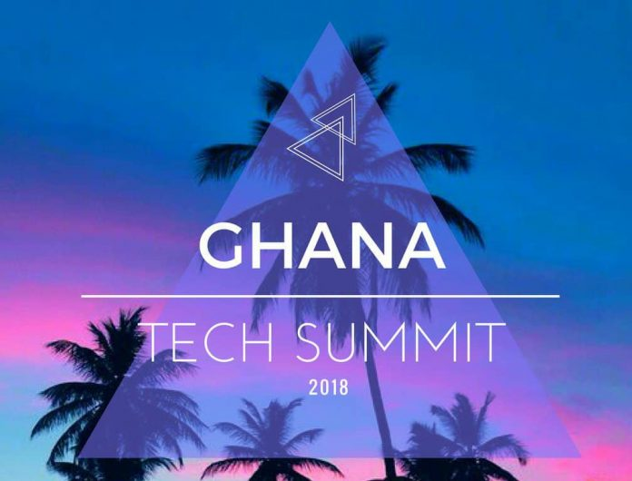 All About the Ghana Tech Summit 2018 - Tech Voice Africa