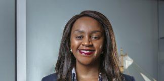 AitelTigo CEO, Mrs. Mitwa Kaemba Ng'ambi